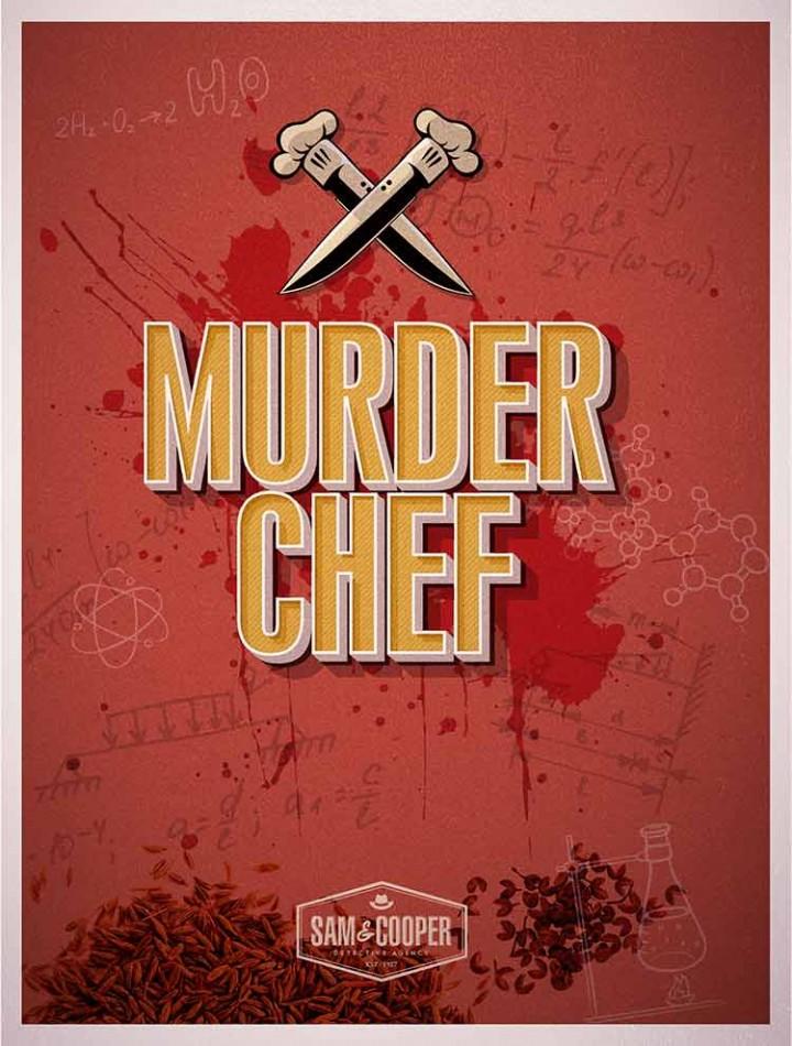 Murder Cheff