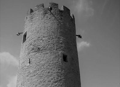 La Torre Templaria