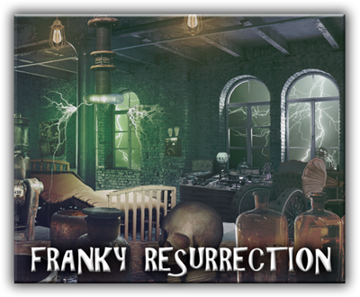 Franky Resurrection
