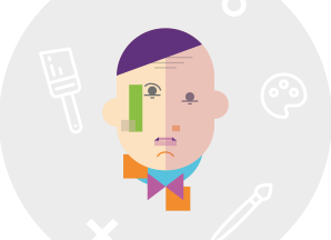 El retrato de Picasso