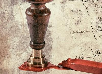 El robo del manuscrito secreto