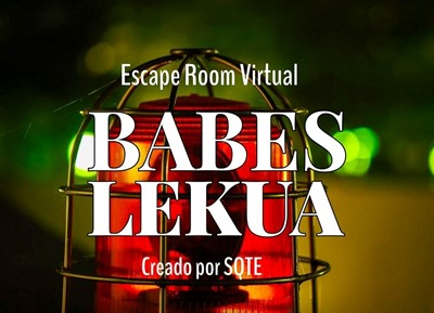 Babeslekua Escape