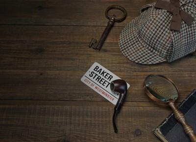Sherlock Holmes: La Estatua Robada