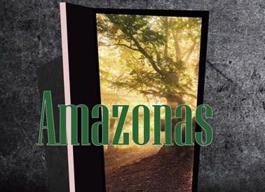 Amazonas Vuit