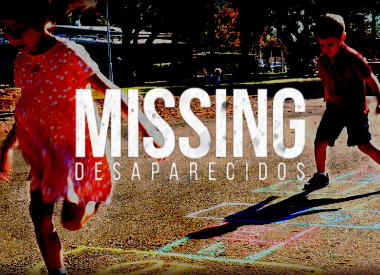 Missing: Desaparecidos