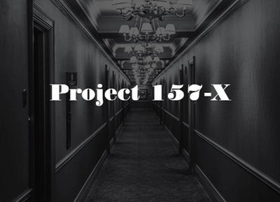 Project 157-X