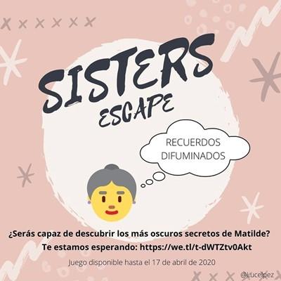 Sisters Escape