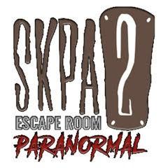 SKPA2 Escape Room