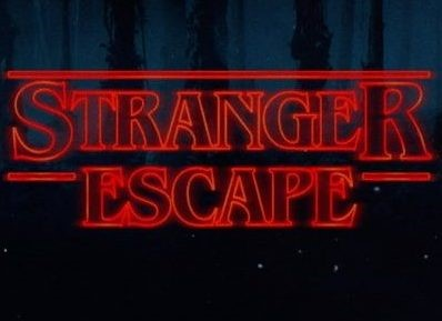 Stranger Escape
