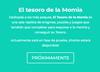 El tesoro de la Momia