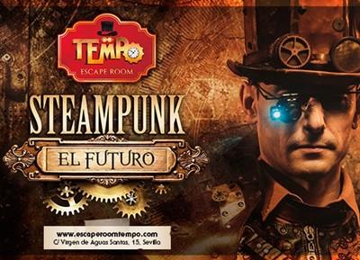 Steampunk el Futuro