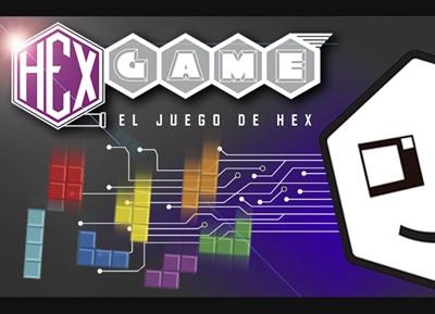 HEX GAME: El Juego de HEX