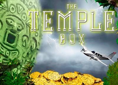 The Temple box