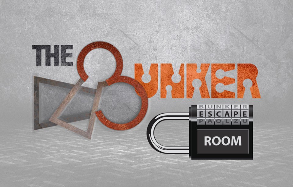 The Bunker Escape Room