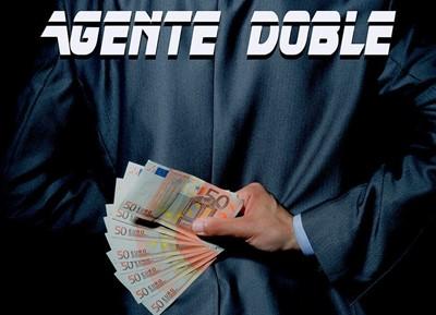 Agente Doble [A DOMICILIO]