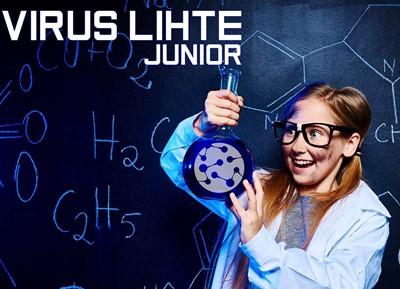 Virus Lihte Junior