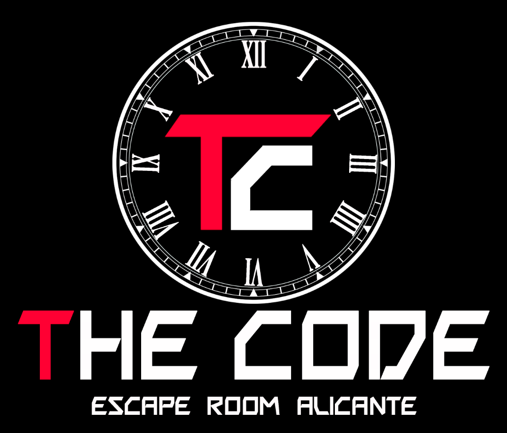 The Code Escape Room Alicante