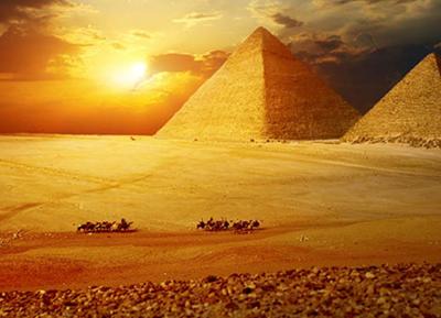 El tesoro de Ramsés