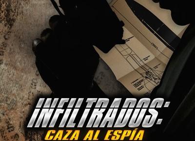Infiltrados: Caza al espía
