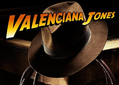 Valenciana Jones [Hall Escape]