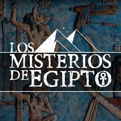 Los misterios de Egipto [A DOMICILIO]