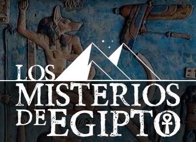 Los misterios de Egipto (Modo Competición)
