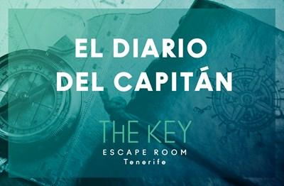 El diario del capitán