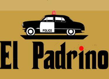 El Padrino - Policía
