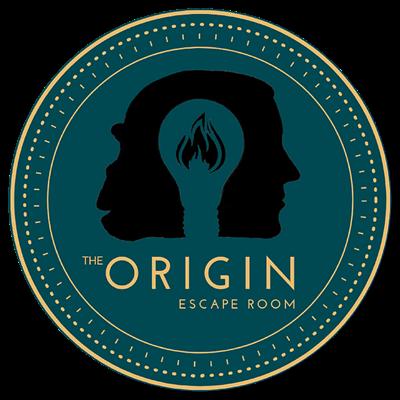 The Origin Escape Room