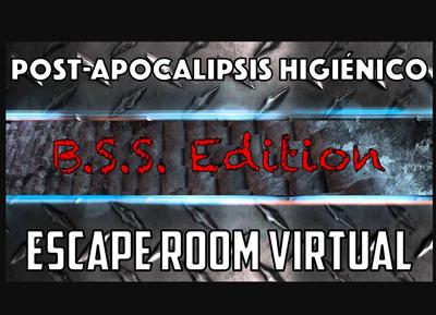 Post-Apocalipsis Higiénico Exit