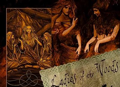 Ladies of the Woods