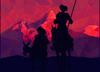 El Misterio de Don Quijote