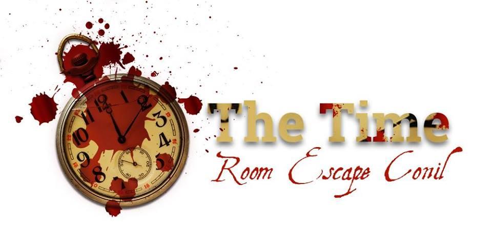 The Time Room Escape Conil