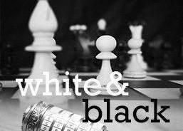 White&Black