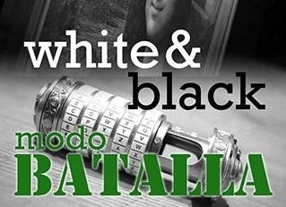 White&Black (Modo Competición)