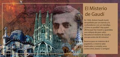 El Misterio de Gaudí