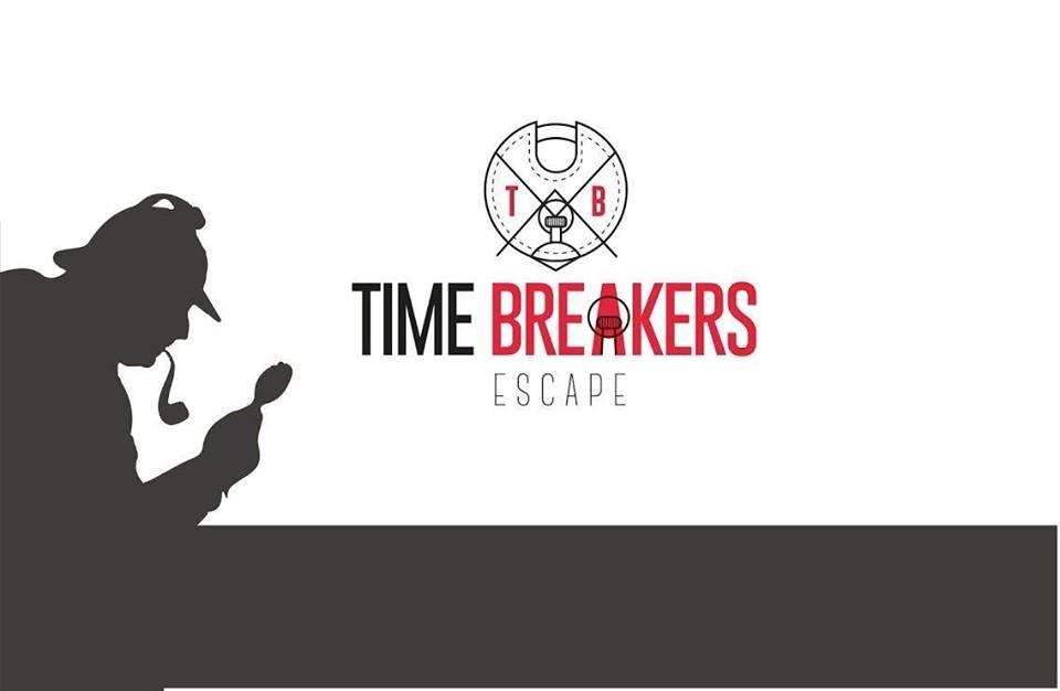 Time Breakers Escape