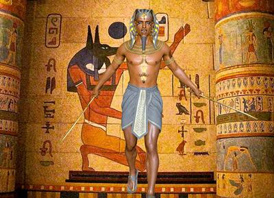 El Sueño del Faraón