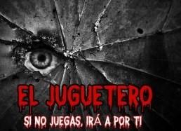 El Juguetero