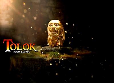 La búsqueda de Tolok