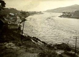 La inundación del 62