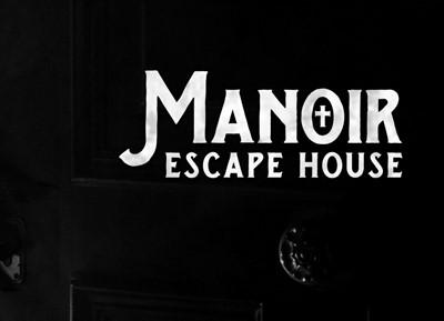 Manoir Escape House