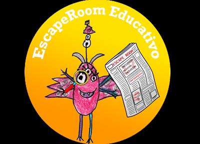 EscapeRoom Educativo