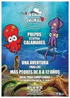 Pulpos VS Calamares