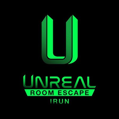 Unreal Room Escape - Irun