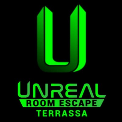 Unreal Room Escape - Terrassa