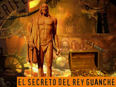 El secreto del Rey Guanche
