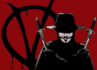 Únete a la Vendetta
