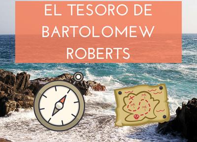 El Tesoro de Bartolomew Roberts
