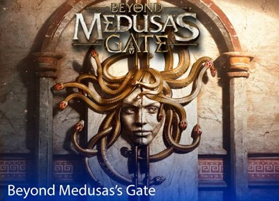 Beyond Medusas's Gate